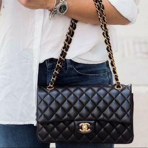 💕 NEW DOUBLE FLAP BAG 💕